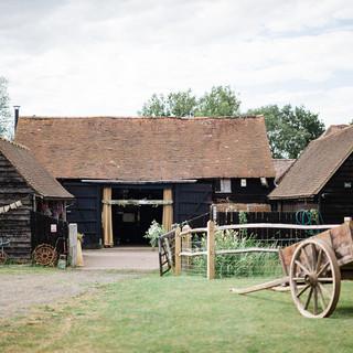 Gildings Barns