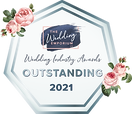 The Wedding Emporium - OUTSTANDING_Badge