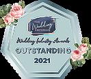 The Wedding Emporium - OUTSTANDING_Badge