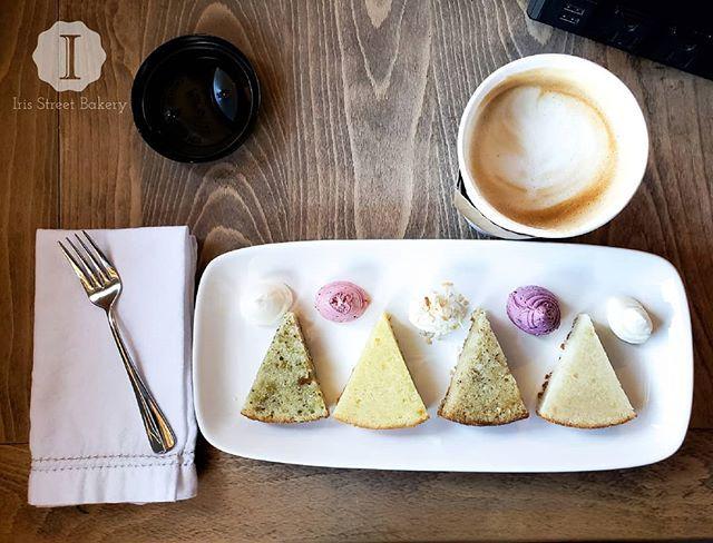 Cake Tastings & Consultation