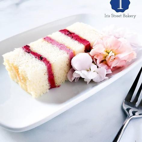 Mexican Vanilla + Blueberry + Hibiscus_