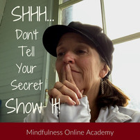 MINDFUL Monday - The Power of a Secret
