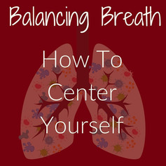 Balancing Breath