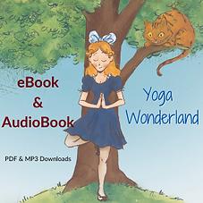 Yoga Wonderland ebook & audiobook