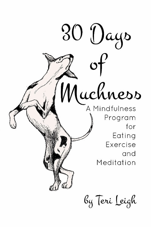 30 Days of Muchness -Guided Meditations