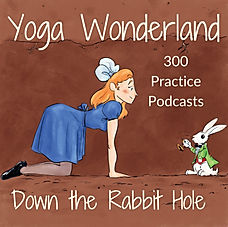 300+ Audio Guided Yoga Practices