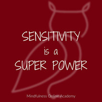 Be a Hero, not a Villain ~ Use Your Sensitivity Super Powers for Good not Evil