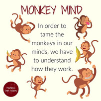 The Power of Word - How Monkey Mind Works