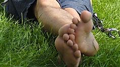 Body Wisdom - Feet & Legs