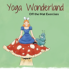 Off the Mat Yoga Exercises