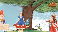 Yoga Wonderland - Ch 1 - Down the Rabbit Hole