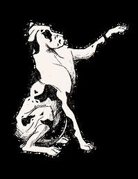 Mozi Great Dane Animated Shake