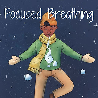 Focused Breathing Square