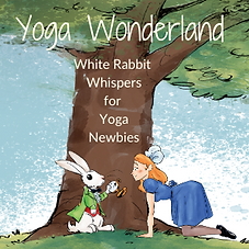 Yoga for Newbies
