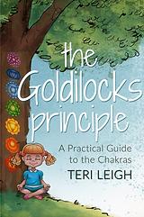 Goldilocks principle front book cover