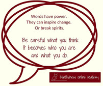 The Power of Word - Everyday Spells, Charms & Curses (how they work for and against us)