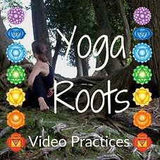 11 Minute Chakra Yoga Practices