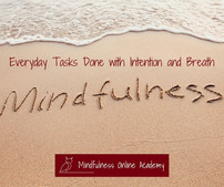 Mindfulness in 10-Seconds 5x a Day