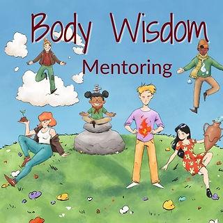 Body Wisdom Mentoring