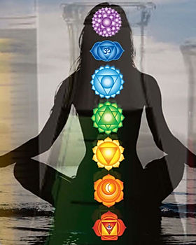 Chakra Science Immersion  Certification_