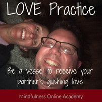 Love Practice: Are you a lover? or a healer?