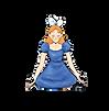 Alice Meditate