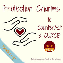 The Power of Word - How to CounterAct a Curse
