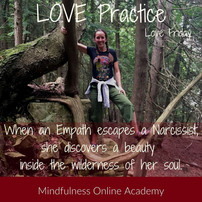 Love Friday: The Empath-Narcissist Relationship