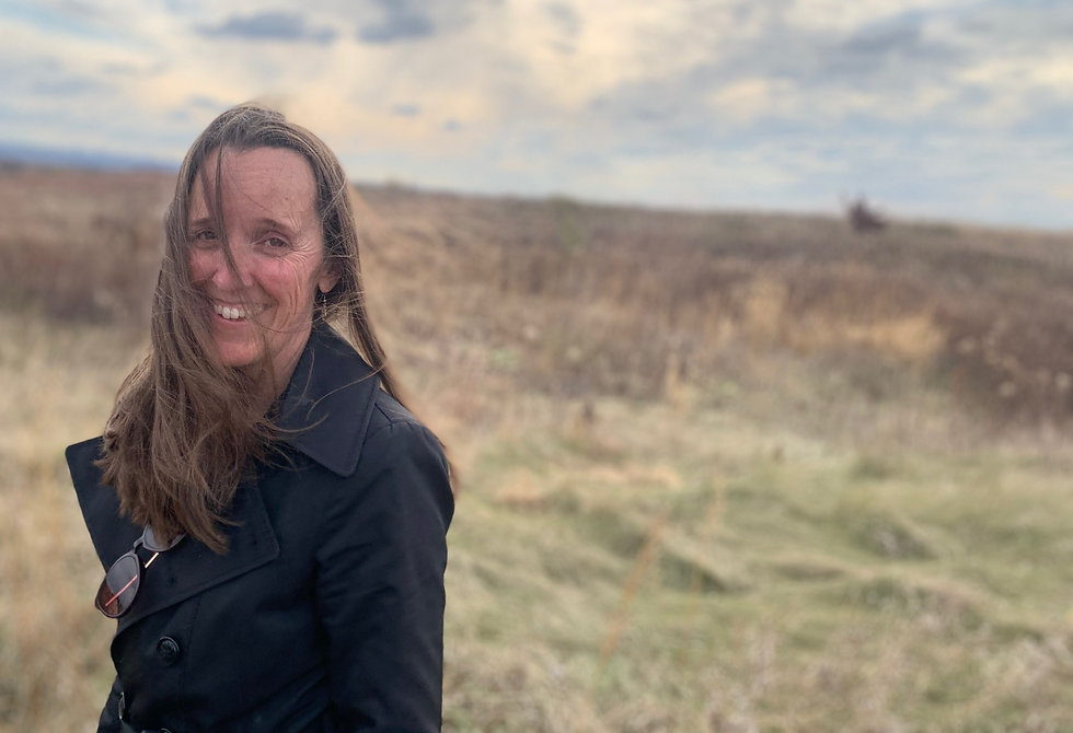 Mindfulness Online Acadmey Teri Leigh