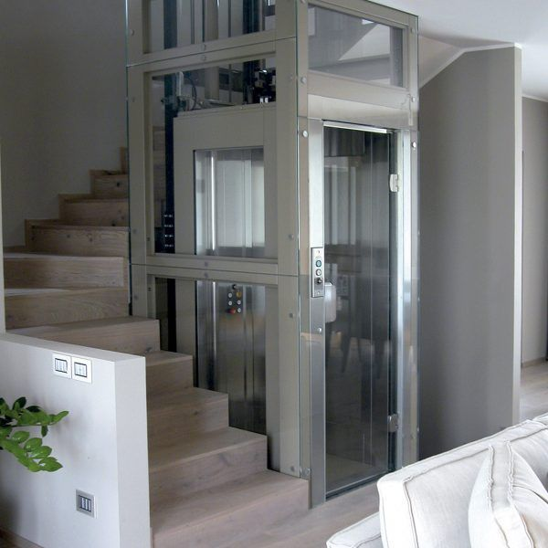 Residential Lift
