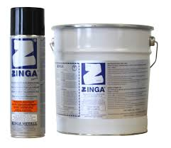 Zinga 3