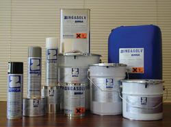 Zinga Product Range