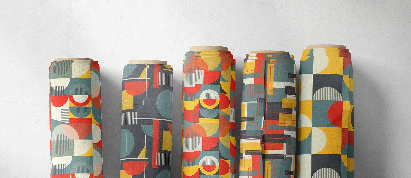 Gail Myerscough Surface Pattern Design & Illustration