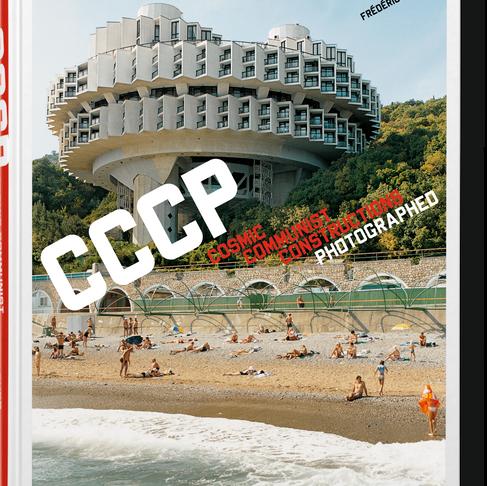 Cosmic Communist Construction