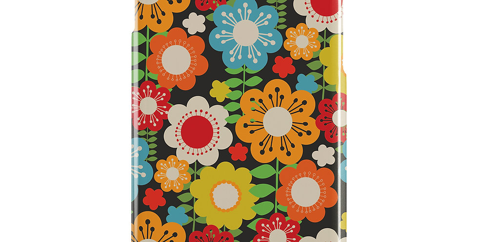 Bright Bloom iPhone case