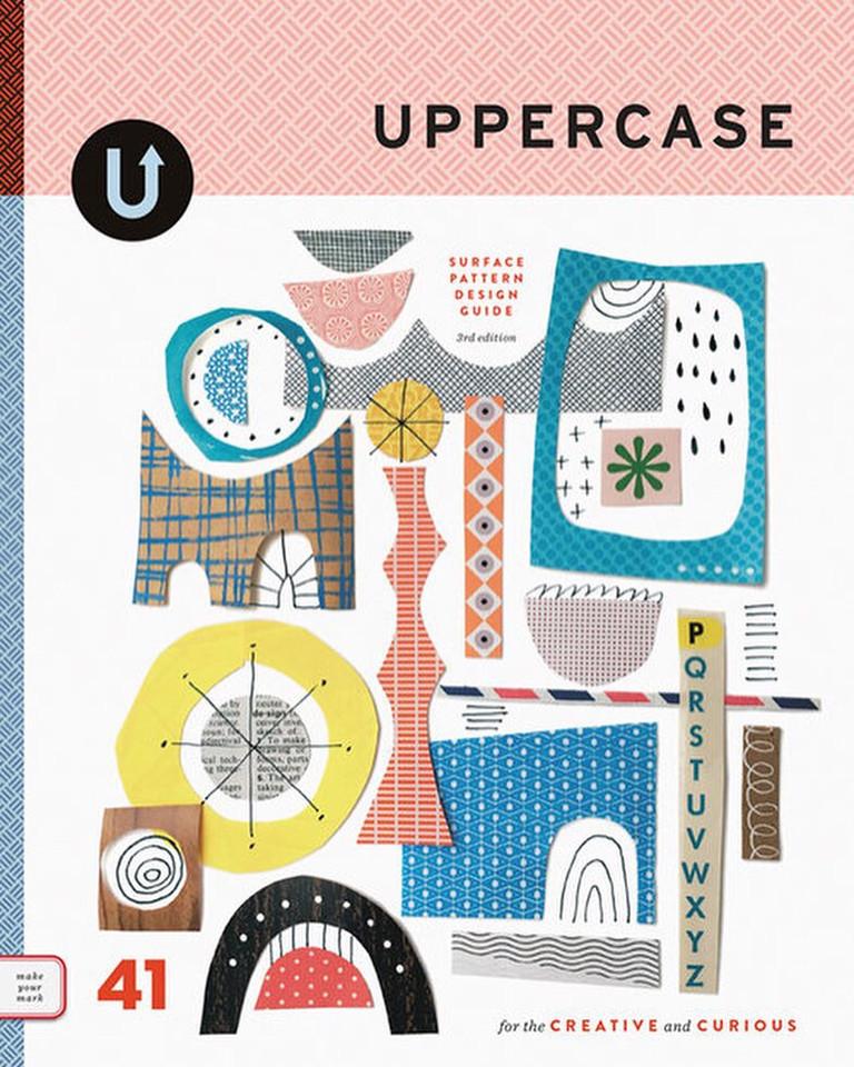 Uppercase magazine Issue 41