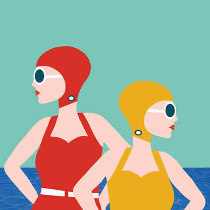 Lido Ladies Collection