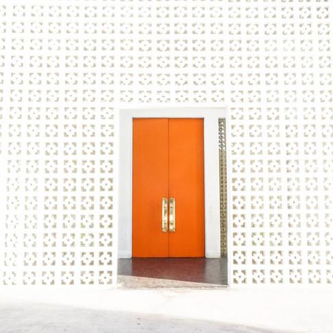 Doors of Palm Springs