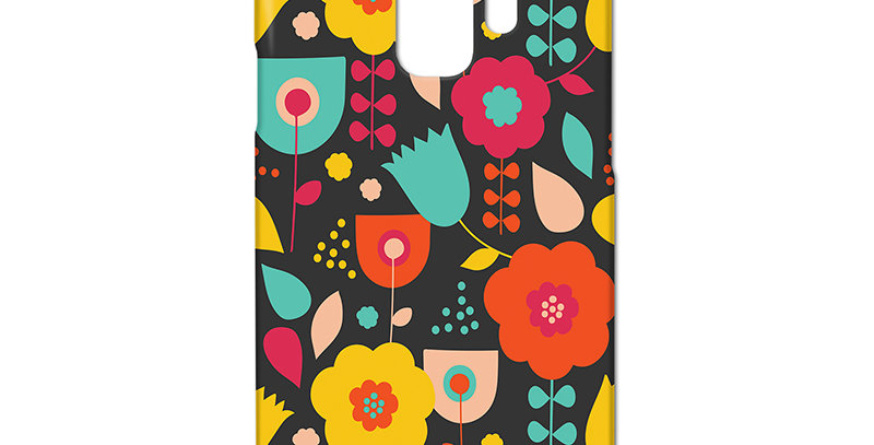 Bouquet Samsung case