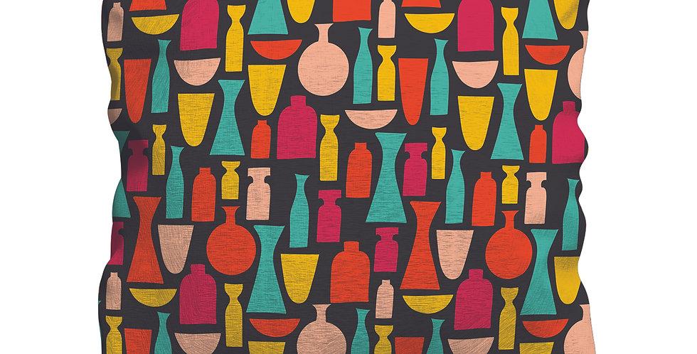 Vases Cushion