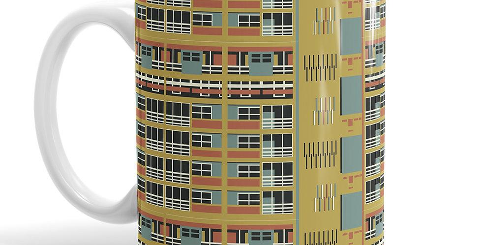 Balfron Tower Mug