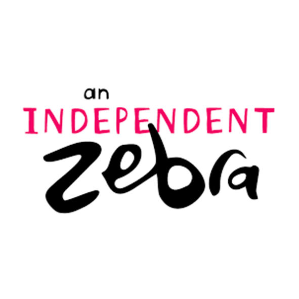 An Independent Zebra