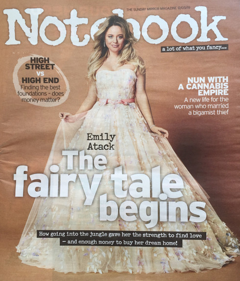 Notebook magazine - May 2019