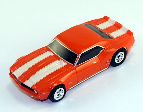 MG '69 Camaro