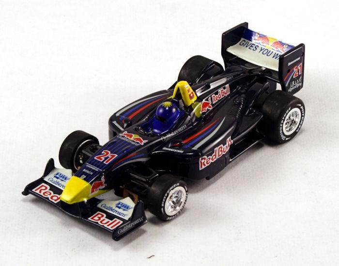 MG Red Bull Formula One