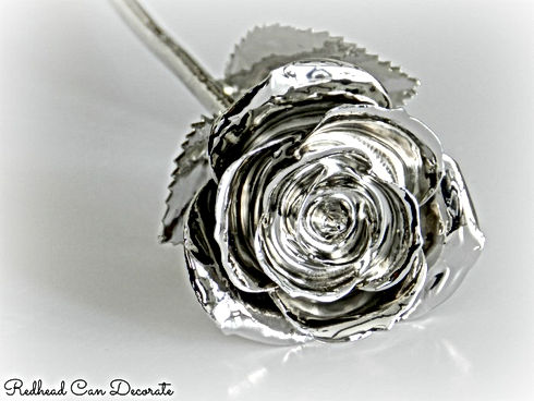 Platinum-Dipped-Real-Rose-Redhead-Can-De