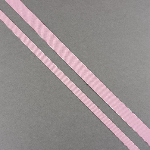 Ripsband in 16/10mm Breite, Farbe Rosa