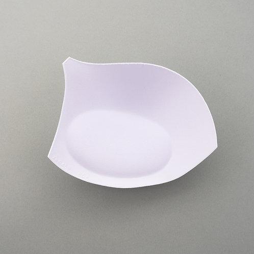 Push-Up Kissen - BH-Cups zum Einnähen- Weiß - mittel stark - 85B