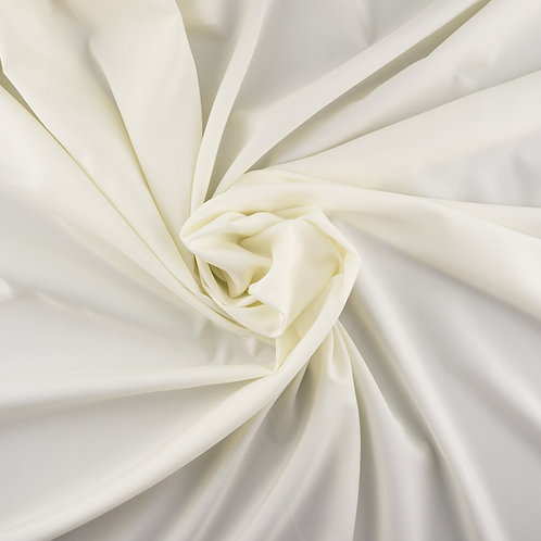Futter-Stoff, Farbton Ivory dunkel