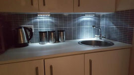 Lux Apartment Kitchenette lights.PNG